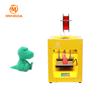 China Manufacturer Hot Selling 3 D Printer for Metal 3D Printer Desktop 3 D Printer Impresora 3D For Sale