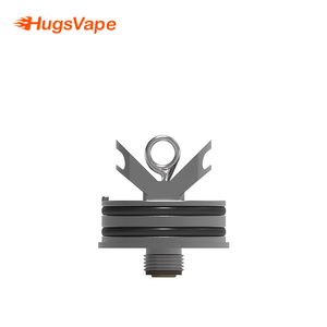 High quality for the Thesues rda 2018 new 24mm Thesues rda clone with factory price in stock by Hugsvape