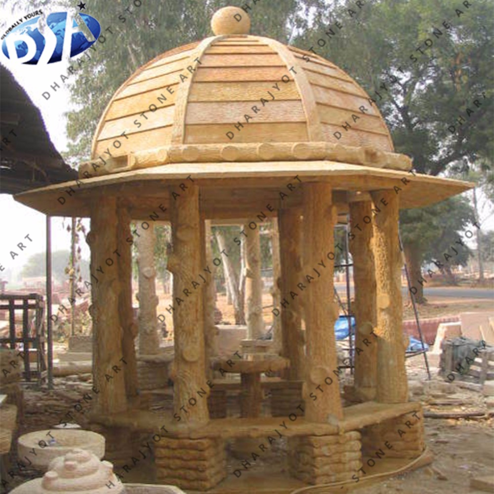 Teak Gazebo Suppliers And Manufacturers At Alibaba