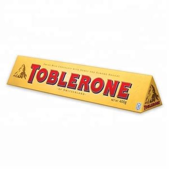 Toblerone 50 gam 100 gam 200 gam 360 gam & 400 gam Sữa Sô ...