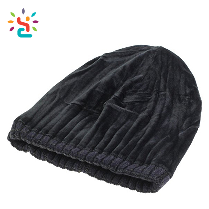 89882c9e3607f Thinsulate Insulated Soft mini hat wholesale Winter Hats Cuffed sports Hat  Knit Warm Ski Crochet Slouch