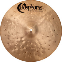 Syncopation Series Drum Set Cymbals