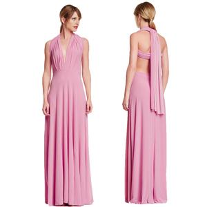 ea3adeba5a74 Convertible Bridesmaid Dress, Convertible Bridesmaid Dress Suppliers and  Manufacturers at Alibaba.com