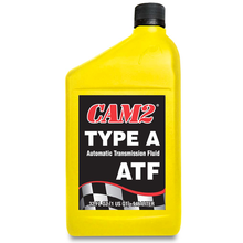 CAM2 TYP A <span class=keywords><strong>ATF</strong></span>