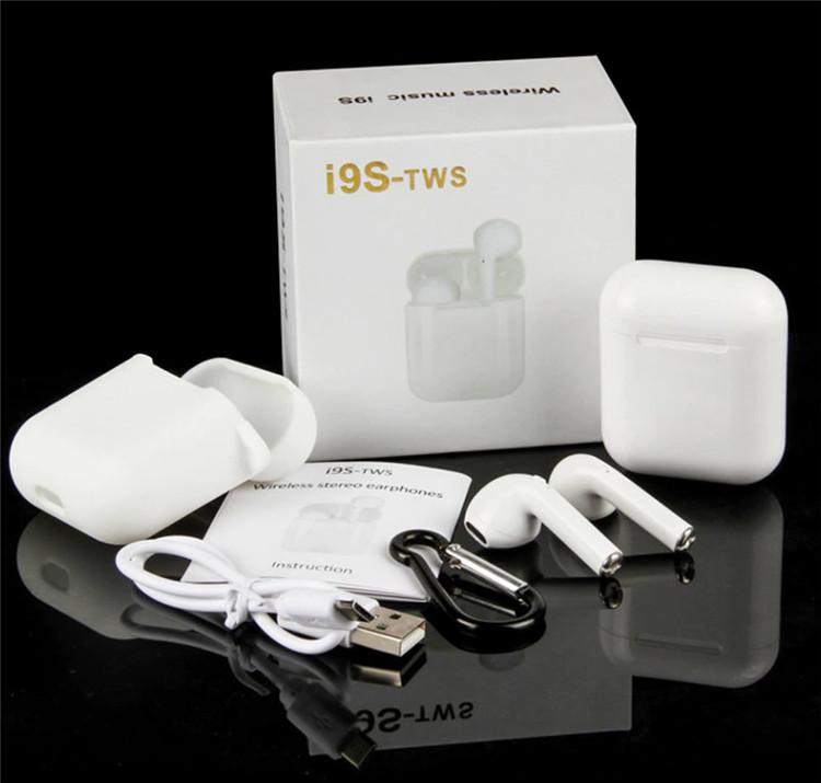 Original wireless headphone waterproof sport earphone mini earbuds for iphone