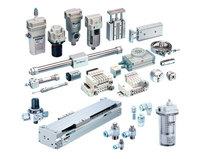 Economy air pneumatic actuator Japan made for every industry