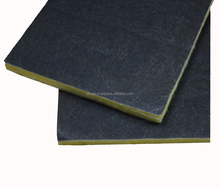 Acoustic Glasswool, Thermal Insulation Fiberglass wool, Duct Insulation