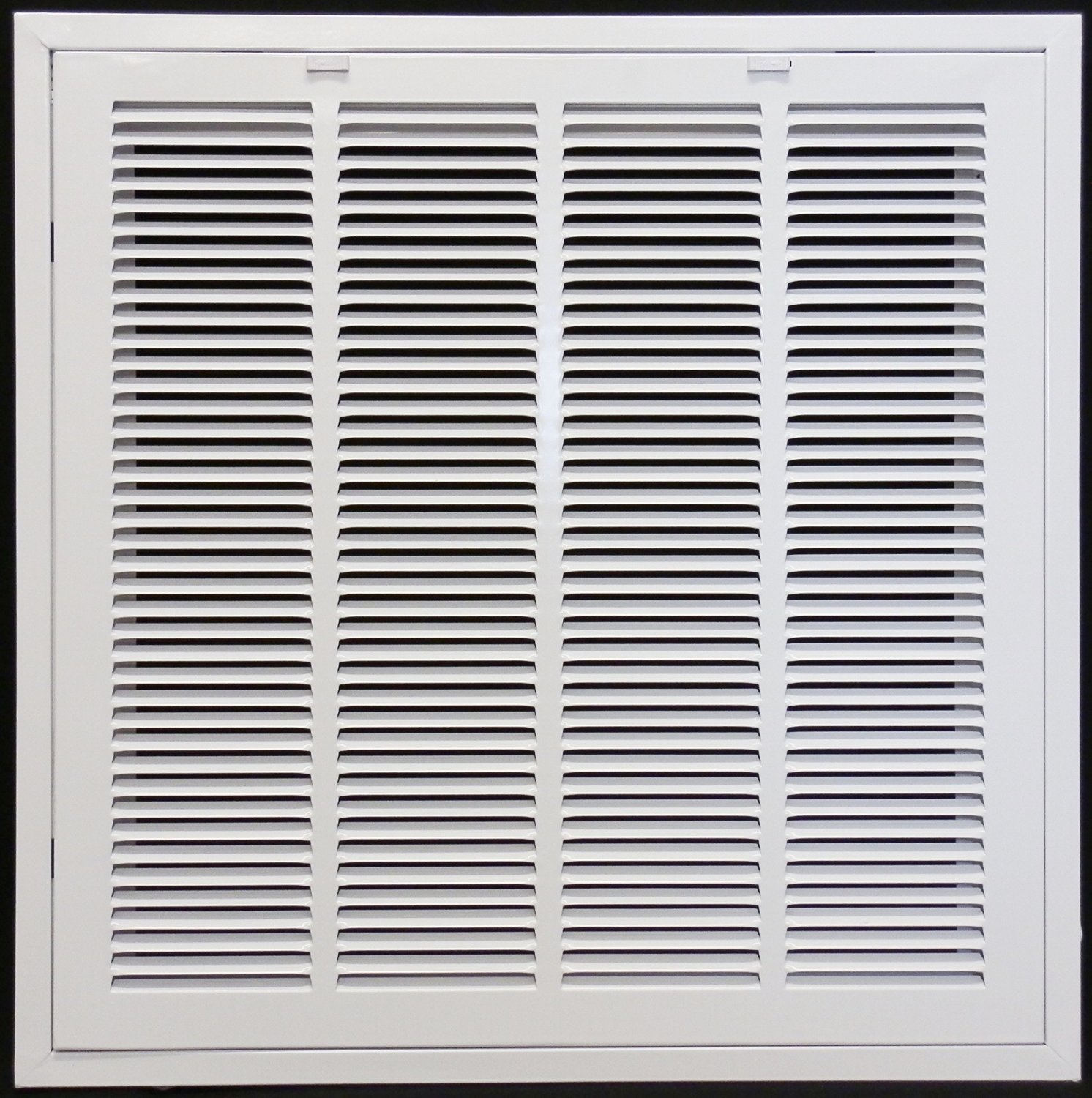 HVAC Duct Cover 30 X 10 Steel Return Air Filter Grille for 1