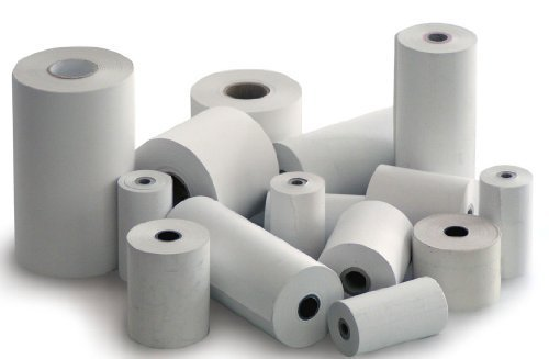 "2 1/4"" x 50' Thermal Paper (100 Rolls) - Ingenico iCT200, iCT220, iCT250"