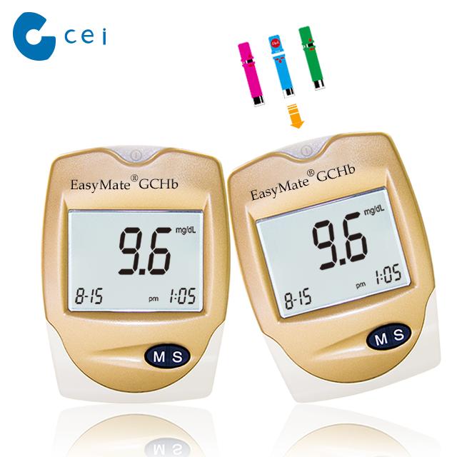 2019 Diabetes Testing Machine Sugar Blood Test Cholesterol ...