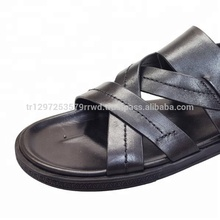 Hommes Sandales Pour En Cuir VendreAcheter Turquie rxshdCtQ