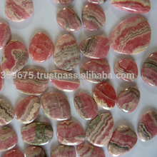 Direct Wholesale AAA Quality Natural Rhodochrosite Mixed shape polished cut stone Clear crystals Gemstone Manufacture Loose Gems