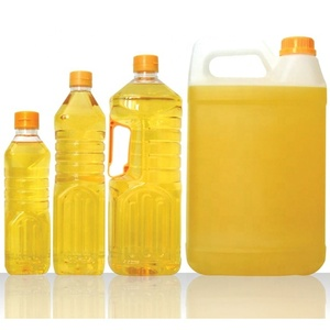 High Quality Low price Refined Soybean oil