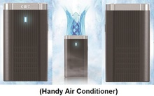 Handy Air Conditioner The Cool & Warm Partner For You
