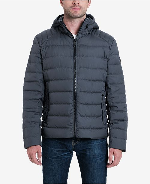 4d8e80f7a3c Customized Logo Fashion Design Stylish Warm Custom Foldable Quilted Duck  Winter Bubble Down Jacket Men With Hoodie - Buy Hot Selling Winter Padding  ...