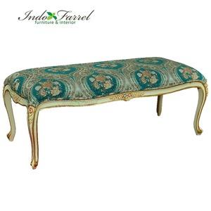 Rococo Furniture Living Room
