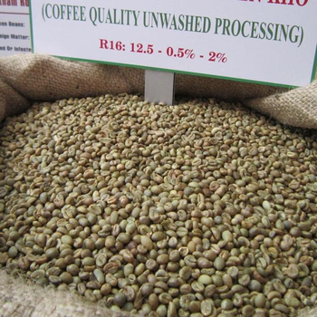 Vietnamese Supplier wholesales Robusta Coffee Beans 0084971054925