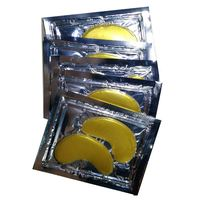 Top Quality Anti- Wrinkle Gold Eye Patch for Beauty eye care