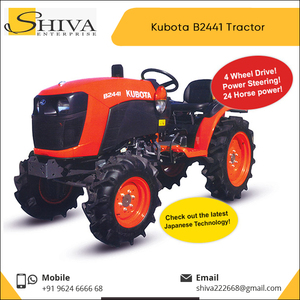 Kubota Compact Tractors, Kubota Compact Tractors Suppliers