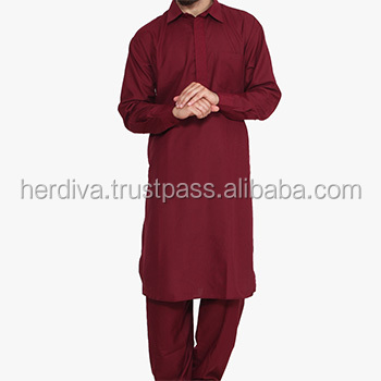 Jordan Kurta Islam malay Muslim Men top India Pakistan Type Shirt Wholesale XXS-15XXL OEM+ODM PLUS SIZE