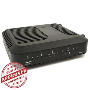 EPC3925 Docsis / EuroDocsis 3 0 8x4 WIFI Cable Modem eMTA