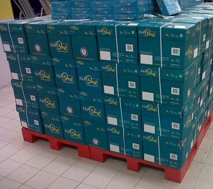 Paper One A4 Paper One 80 GSM 70 Gram Copy Paper / A4 Copy Paper 80gsm / Double A A4 Copy Paper
