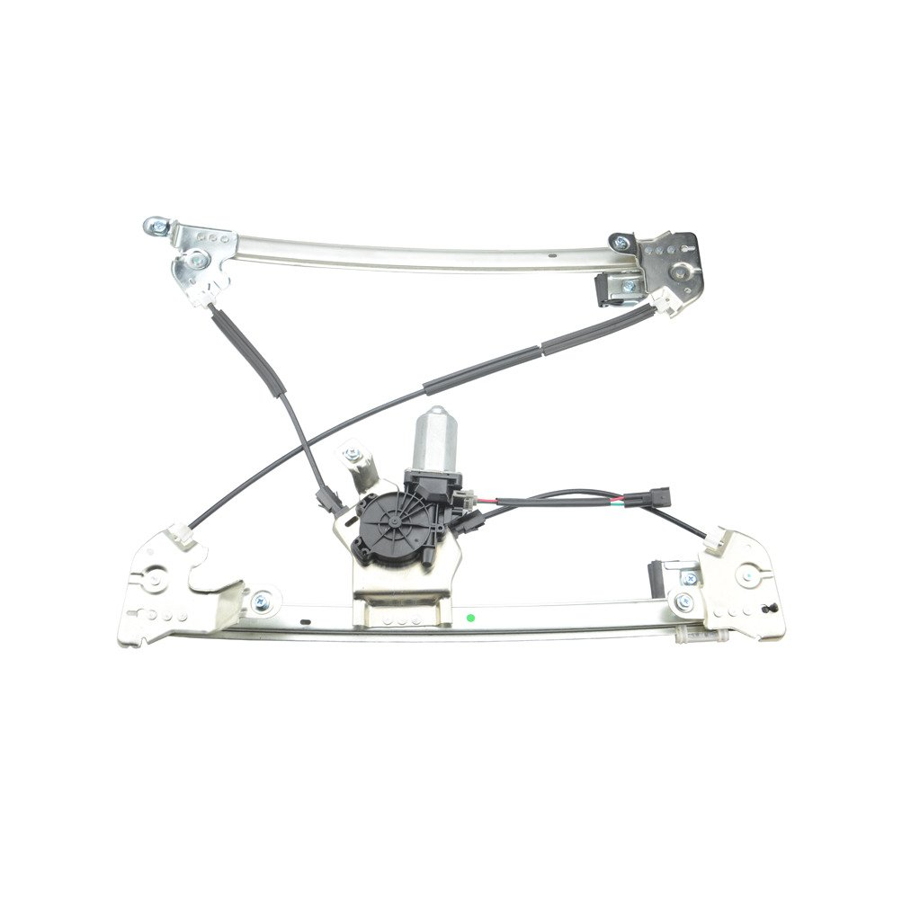 A-Premium Power Window Regulator and Motor Assembly for Ford F-150 2004-2008 Standard Cab Front Right Passenger Side