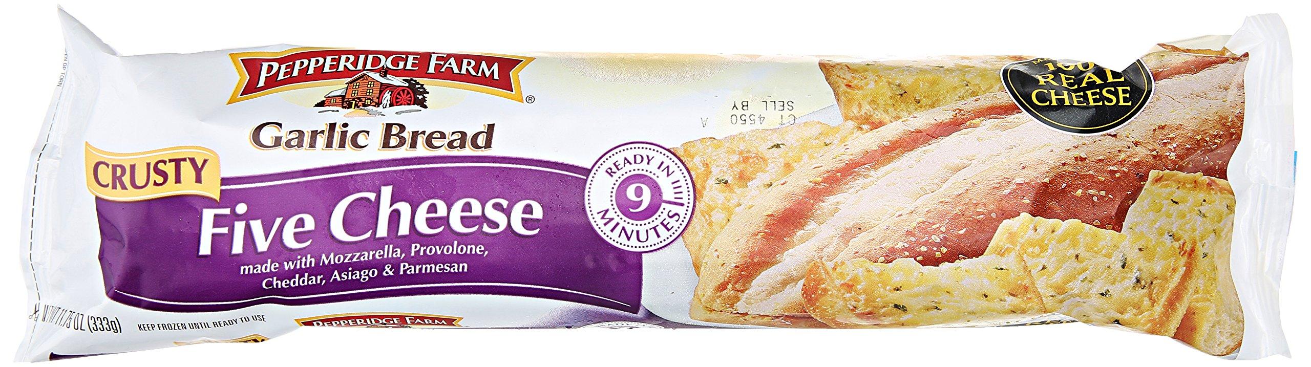 Pepperidge Farm, Garlic Bread, 11.75 oz (Frozen)