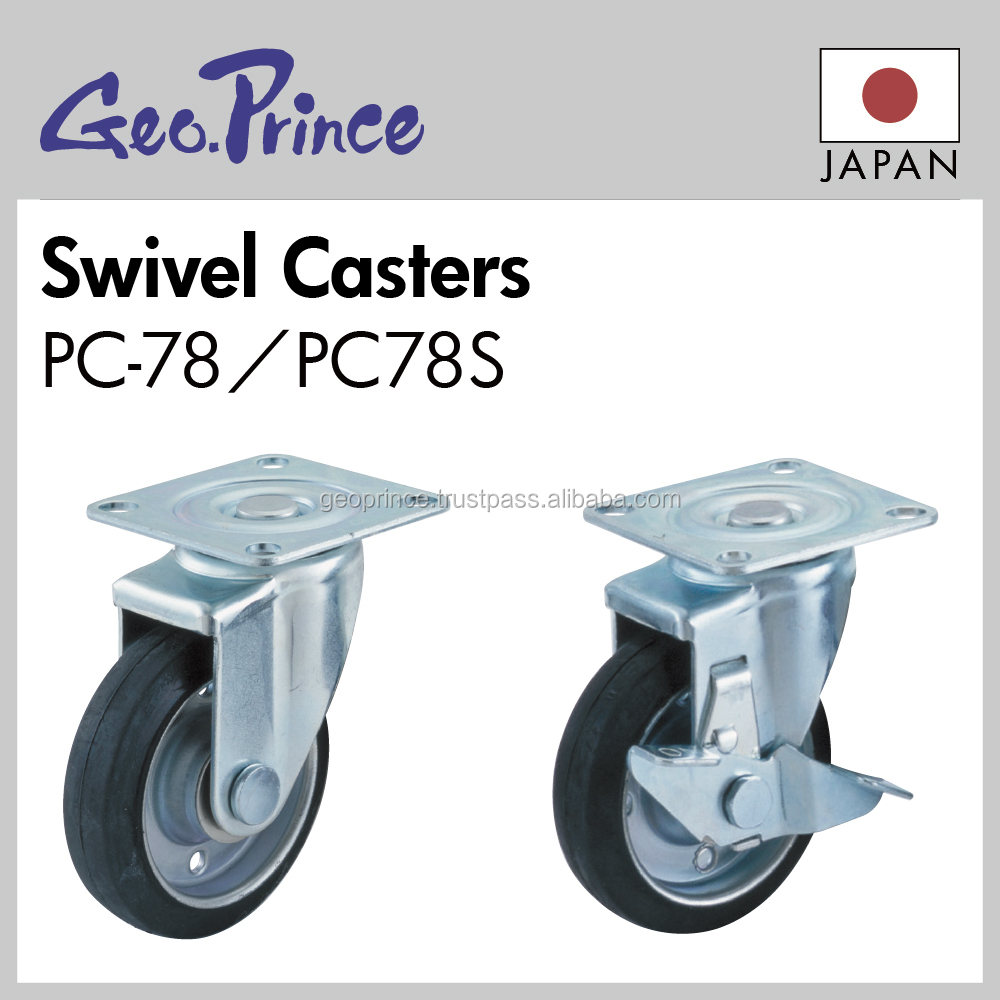 High quality and Hot-selling cast iron caster wheels for industrial use , other hardwares also available