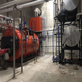 HIGH-PRESSURE STEAM BOILERS