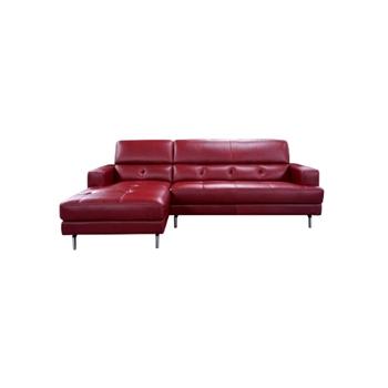 Malaysia Modern Leather Elena Sofa Set Designs Modular Furniture  Manufacturer - Buy Modular Sofa,Leather Sofa,Modern Leather Sofa Product on  ...