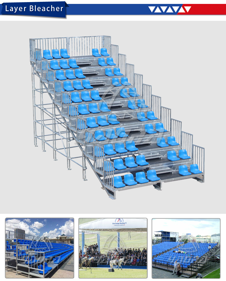 Sports Seats Outdoor Chair used bleachers for sale