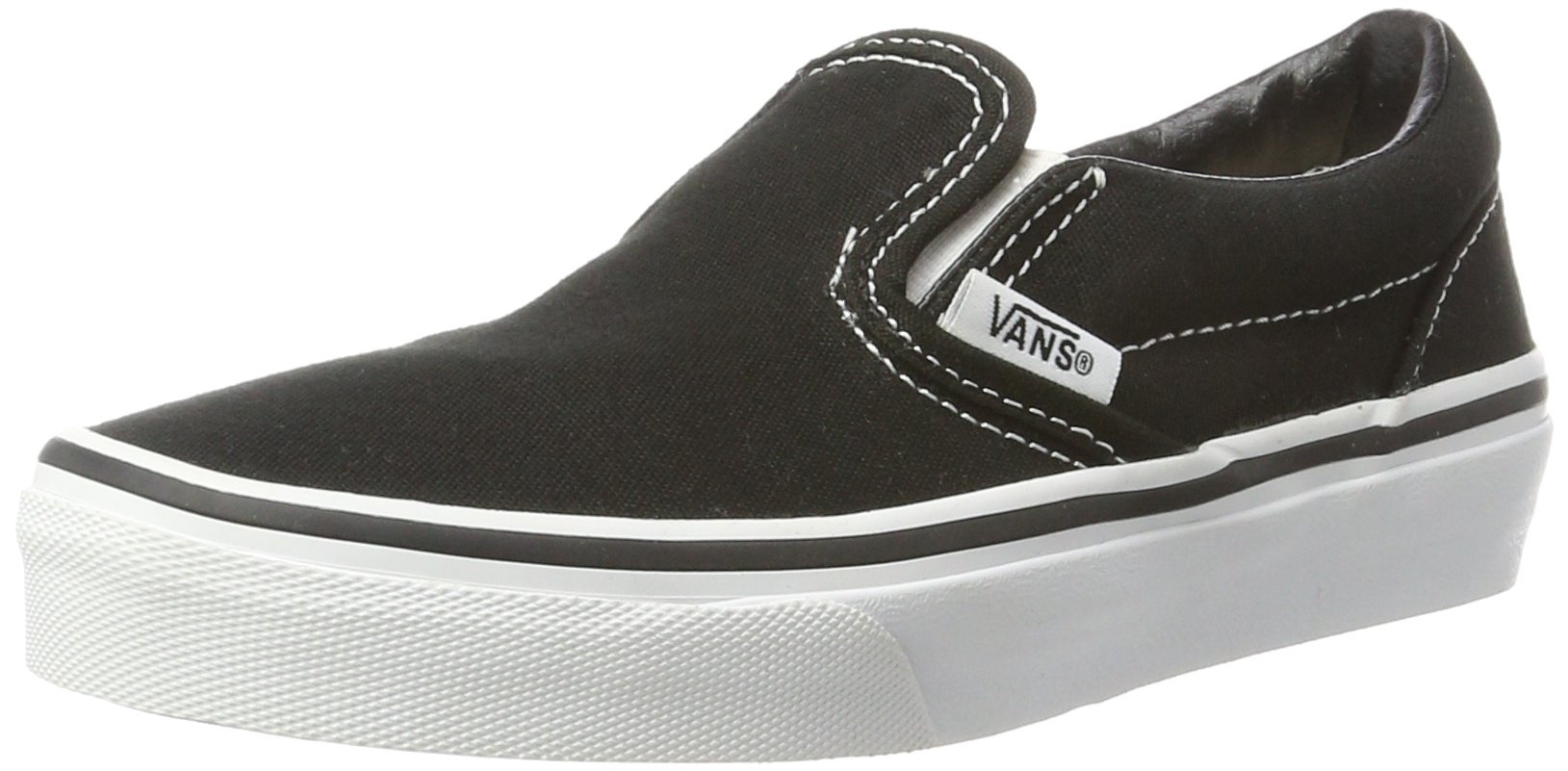 84ec9503fc21c4 Buy Vans Kids Classic Slip-on Core (Toddler) in Cheap Price on ...