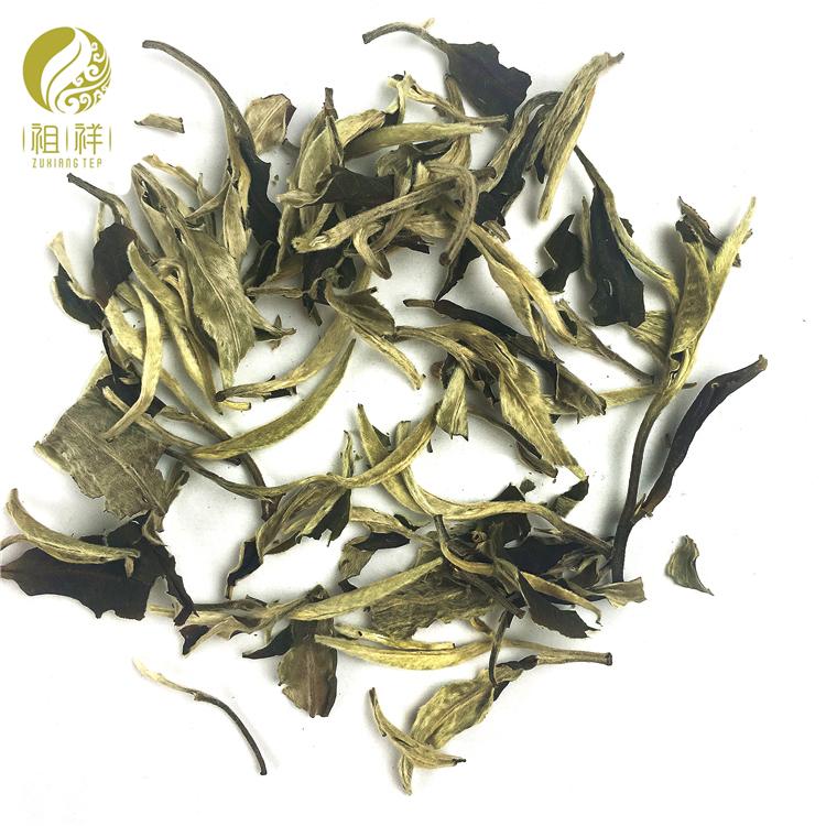 Drop shipping Premium factory price Silver Needle White tea of herbal - 4uTea | 4uTea.com