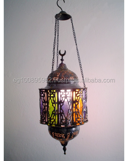 Br90 Arabian Antique Style Light House