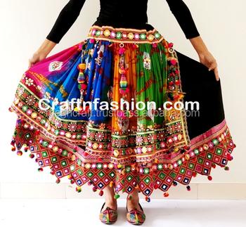 0463d4049 Garba Dance Latest Navratri Chaniya Choli Designer Ghagra choli- navratri  Sanedo chaniya choli