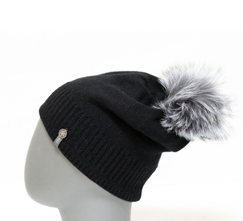 Marhatter MWH5299 - Knitted hat for women