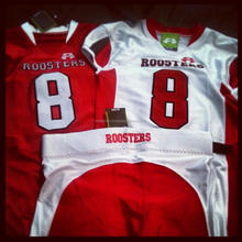 Wholesale Custom Youth American Football Jersey/ Team Name American