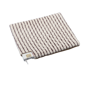 Wholesale fashionable electric heated plush blanket with top quality in Japan