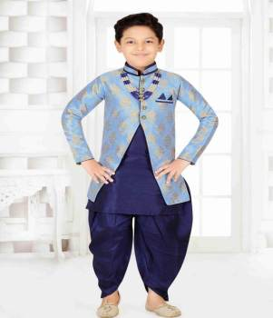bb7dbc30d951 Boys Designer Kurta Pajama - Buy Kids Boys Kurta Pajamas Product ...