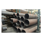 Authentic Exporter of Raw Material Carbon Steel Seamless Pipe for Industrial Use