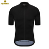 YKYWBIKE Wholesale Custom Sublimation Printing Bicycle Clothing Cycling Jersey Men ropa de ciclismo conjunto