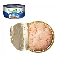 Canned Tuna From Thailand / TIN CANNED TUNA IN WATER FISH