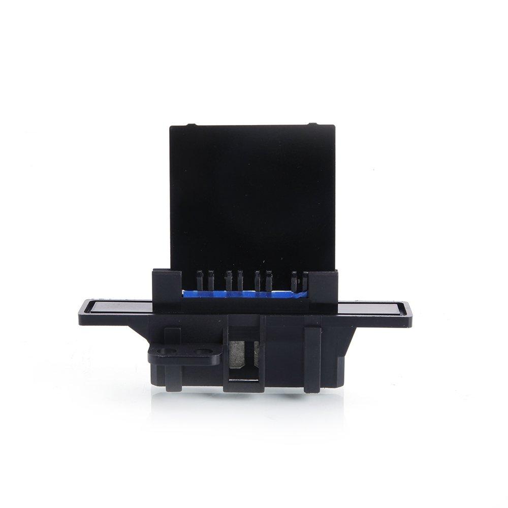 Nissan 200SX Altima Frontier Sentra Xterra HVAC Blower Motor Control Switch OEM