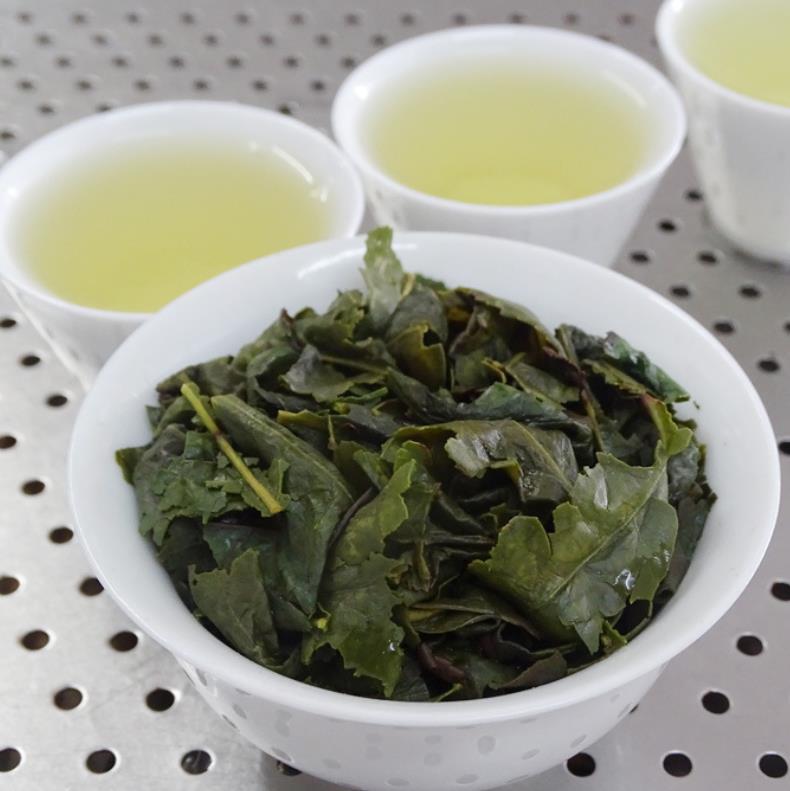 Hotsale new Tie Guan Yin Oolong Tea Camellia sinensis Wu Long, Wu Yi Tea without pesticide - 4uTea   4uTea.com