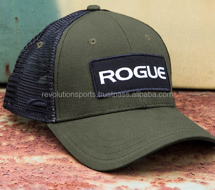2018 New Army Green sports caps/snap backs with Custom logo For Brand promotion