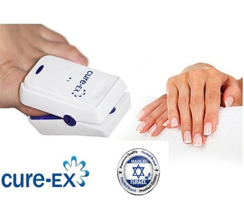 Medical Laser Device For Treating Nail Fungus At Home - Portable ...