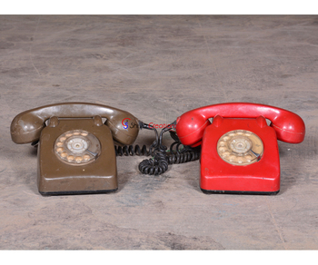 2704455f4 Antique Old Telephone For Sale India - Buy Reproduction Antique ...