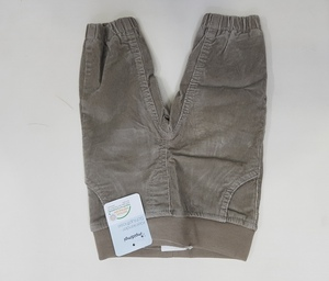 Bangladesh Garments Stock Lot/Shipment Cancel Branded Quality With High  Finish Little Kids Joggers