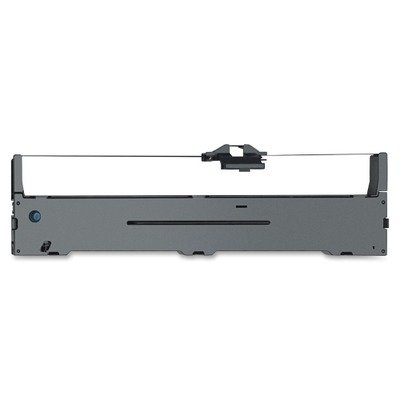 Epson Corporation - Epson Fx-890 Black Ribbon Cartridge - Black - Dot Matrix - 7500000 Character - 1 Each quot;Product Category: Print Supplies/Ink/Toner Cartridgesquot;